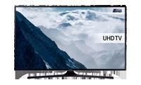 offer SAMSUNG UE65KU6020