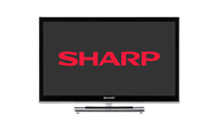 offer SHARP LC24DV250K