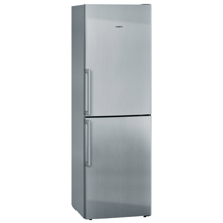 SIEMENS KG34NVI30G, iQ300 Freestanding Frost Free coolEfficiency Fridge Freezer