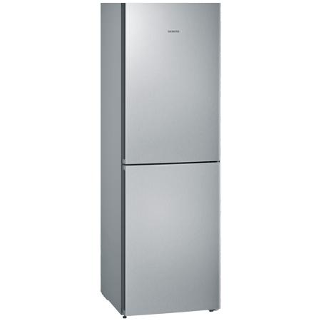 SIEMENS KG34NVL3AG, 60cm Frost Free Fridge Freezer