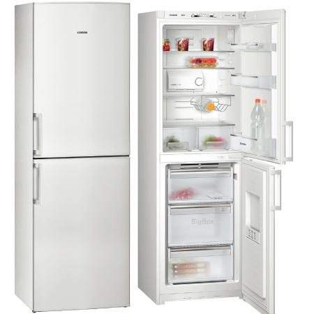 SIEMENS KG34NX14GB, IQ 300 Range Fridge Freezer Awesome Ideas