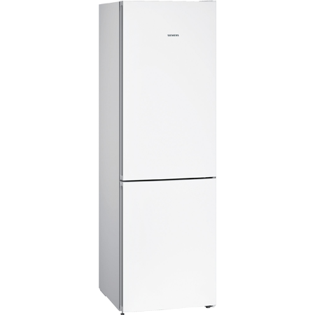 SIEMENS KG36NVW35G, Frost Free Fridge Freezer in White - A++ Rated