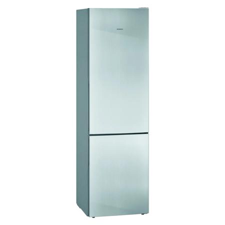 SIEMENS KG39VVIEAG, Fridge Freezer - Stainless Steel Effect - A++ Rated