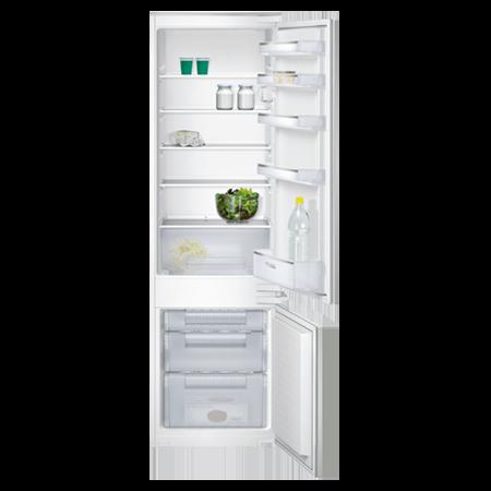 SIEMENS KI38VX22GB, iQ300 Built-In Static Fridge Freezer