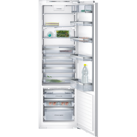 SIEMENS KI42FP60GB, iQ700 Built-In Larder Fridge - A++ Energy Rating