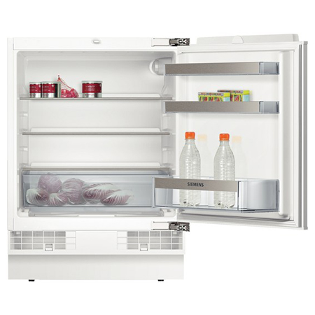 SIEMENS KU15RA51GB, iQ100 Built-Under Fridge.Ex-Display Model