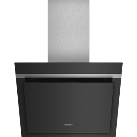 SIEMENS LC67KHM60B, 60cm Chimney Hood. iQ300 Inclined hood