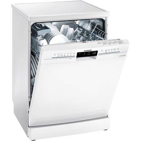 SIEMENS SN236W00IG, iQ300 Freestanding 60cm Dishwasher. Ex-Display Model