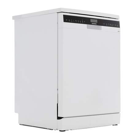 SIEMENS SN258W06TG, Freestanding Dishwasher with A+++ Energy Rating