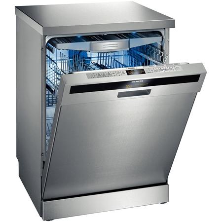 sn26t595gb iq700 range stainless steel speedmatic dishwasher