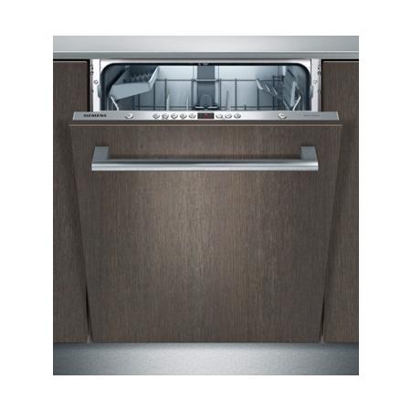 SIEMENS SN65M032GB, iQ500 Built-In 60cm Dishwasher Stainless Steel