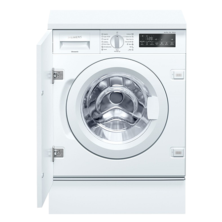 SIEMENS WI14W500GB, 8kg 1400rpm Washing Machine with Touch Controls