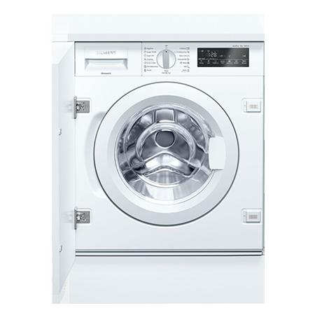 SIEMENS WI14W500GB, 8kg 1400rpm Washing Machine with Touch Controls