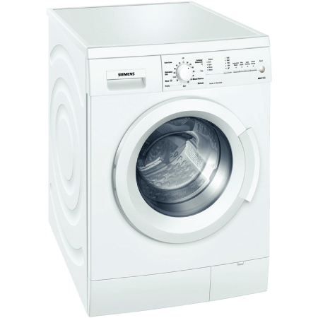siemens wm12p160gb iq100 range 8kg washing machine. Black Bedroom Furniture Sets. Home Design Ideas