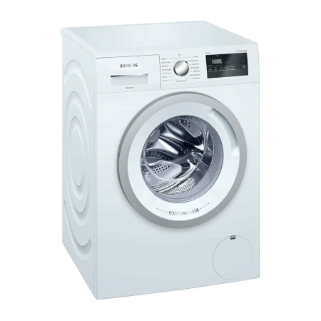 SIEMENS WM14N190GB, 7kg 1400rpm Washing Machine