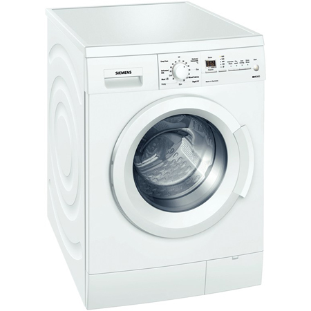 SIEMENS WM14P360GB, IQ300 Range 8kg Washing Machine