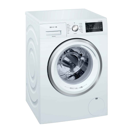 SIEMENS WM14T492GB, ExtraKlasse 9kg 1400rpm Washing Machine.Ex-Display Model