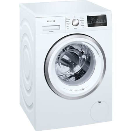 SIEMENS WM14T492GB, ExtraKlasse 9kg Washing Machine with 1400RPM Spin speed and A+++ Energy Rating.Ex-Display Model