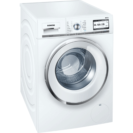 SIEMENS WMH6Y790GB, 9kg 1600rpm Washing Machine & Energy efficiency class: A+++