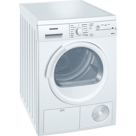 SIEMENS WT46E385GB, IQ300 Range 8kg Tumble Dryer
