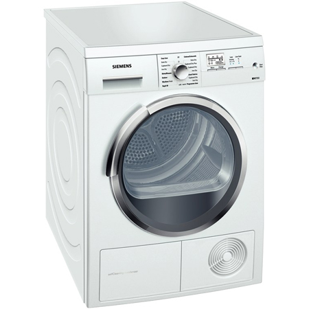 siemens wt46w567gb iq700 range 7kg condenser tumble dryer. Black Bedroom Furniture Sets. Home Design Ideas