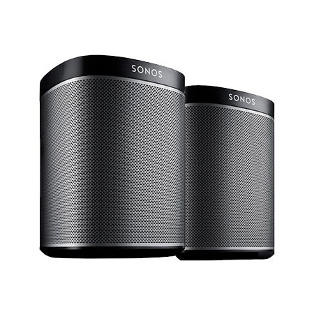 Sonos bundle one