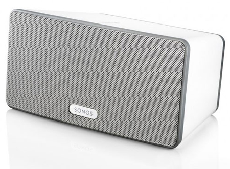SONOS PLAY3UK1, Wireless Music System.Ex-Display