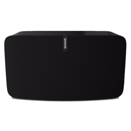 SONOS | PLAY5-Black | PLAY5-Black / PL5G2UK1BLK / SNSPL5G2UK1BLK