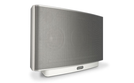 SONOS PLAY5UK1, ZonePlayer ZPS5