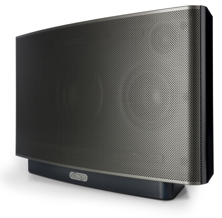 SONOS SNSZP0S5UK1BLK, ZonePlayer ZPS5