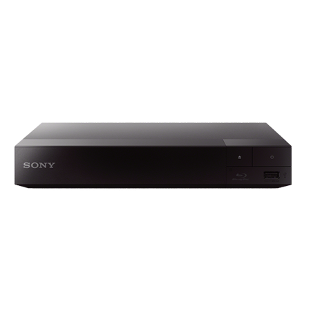 SONY BDPS1700B, Full HD Blu-ray Disc Player