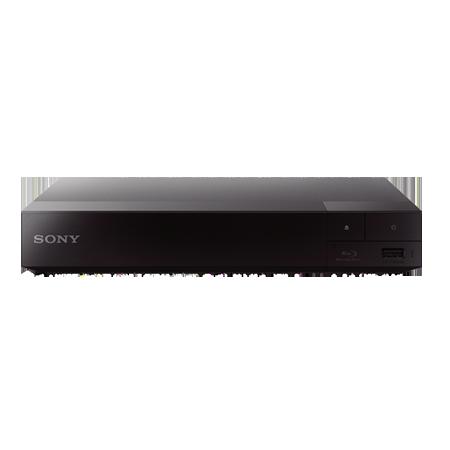 SONY BDPS1700B, Sony BDP-S1700 Smart BluRay DVD Player - Black