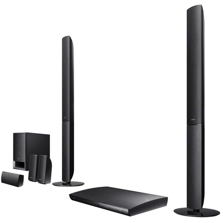 sony home theater 3d blu ray. sony bdve490, 5.1ch 3d blu-ray disc/dvd home cinema system sony theater 3d blu ray m