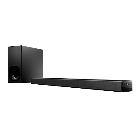 SONY HTCT180, 2.1ch Soundbar with Bluetooth.