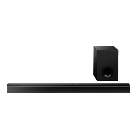 SONY HTCT80, 2.1ch Soundbar with Bluetooth.