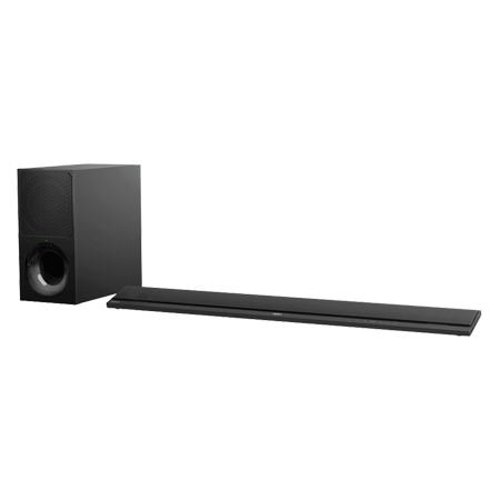 SONY HTCT800, 2.1 Ch Soundbar with Bluetooth & Wireless Sub