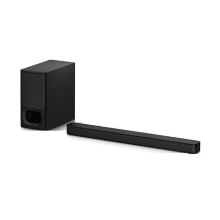SONY HTSD35, 2.1 Channel Sound Bar 320w Bluetooth
