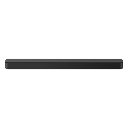 SONY HTSF150, Slim 2.0 Ch Soundbar with Bluetooth technology  with S-Force PRO