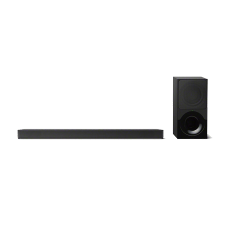 SONY HTXF9000, 2.1ch Dolby Atmos / DTS:X Sound bar with Bluetooth technology