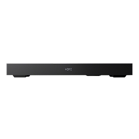 SONY HTXT100, 2.1ch TV Base Speaker with Bluetooth
