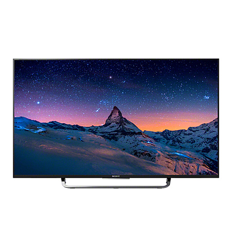 SONY KD43X8305CBU, 43 Smart LED Ultra HD 4K Android TV with 800 Hz Motionflow XR & X1 X-Reality PRO, Freeview HD and Built-in Wi-Fi