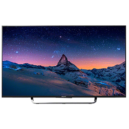 SONY KD43X8309CBU, 43 Smart LED Ultra HD 4K Android TV with 1000 Hz Motionflow XR & X1 X-Reality PRO, Freeview HD and Built-in Wi-Fi. Ex-Display Model.