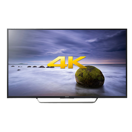 SONY KD49XD7005BU, 49 Smart LED Ultra HD 4K TV.Ex-display