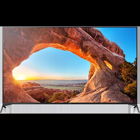 SONY KD50X89JU, 50 inch Ultra HD 4K Smart Bravia LED TV with Freeview
