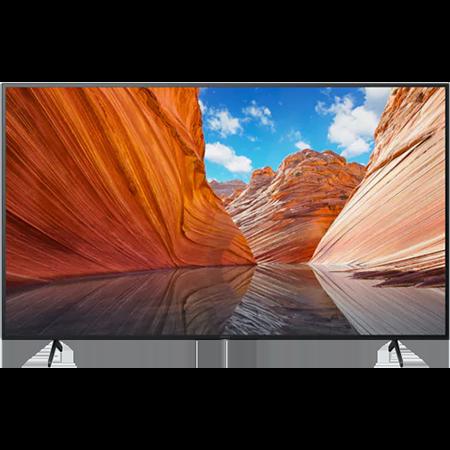 SONY KD55X81JU, 55 inch Ultra HD 4K Smart Bravia LED TV with Freeview