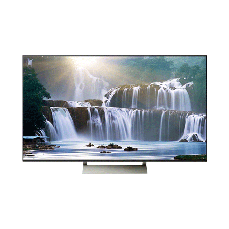 SONY KD55XE9305BU, 55 Ultra HD Smart 4K LED TV with Motionflow XR 1000 Hz Freeview HD & Built-in Wi-Fi