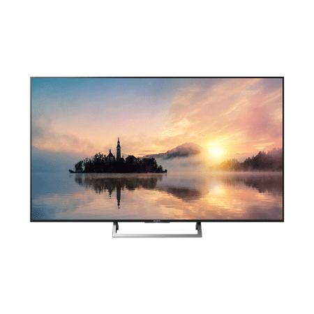 SONY KD65XE7003BU, 65 Ultra HD Smart 4K LED TV with Motionflow XR 200 Hz Freeview HD & Built-in Wi-Fi & Black Bezel