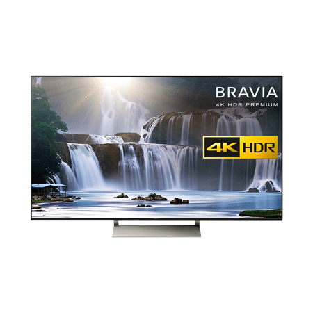 SONY KD75XE9405BU, 75 inch Ultra HD Smart 4K LED TV with Motionflow XR 1000 Hz Freeview HD & Built-in Wi-Fi