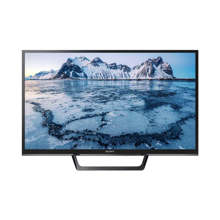 SONY KDL32WE613BU, 32 Smart HD Ready LED TV with Motionflow XR 400 Hz & Freeview