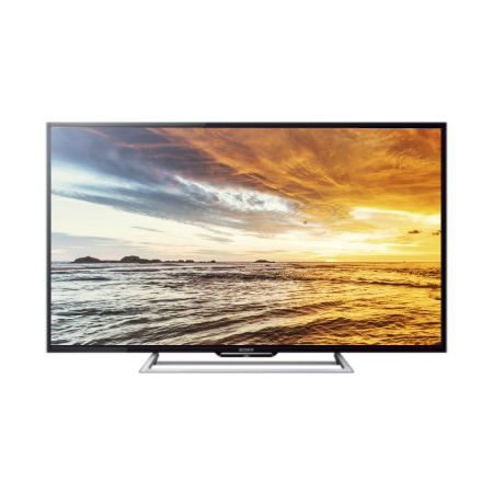 SONY KDL40R553CBU, 40 Full HD LED TV with Freeview HD and Motionflow XR 100 Hz. Ex-Display Model